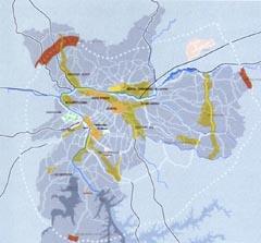 Operações Urbanas em SP