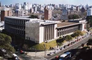Facultad de Arquitectura de Montevideo