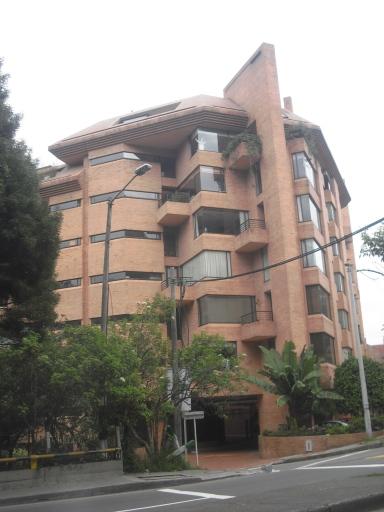 Edifício de Bogotá