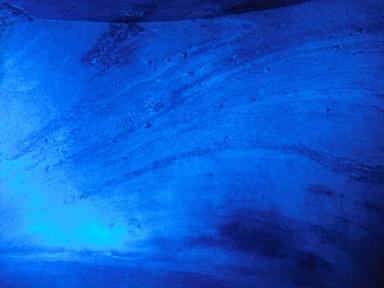 Catedral de sal - textura da parede