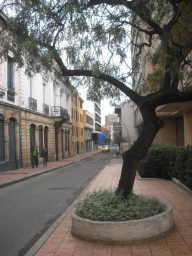 Centro histórico.