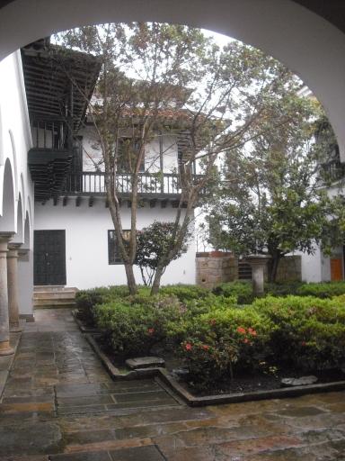 Casa de la Moneda.