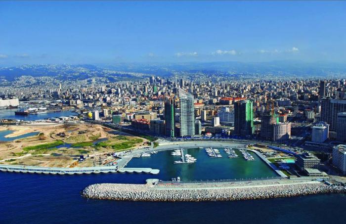 Beirute, Líbano