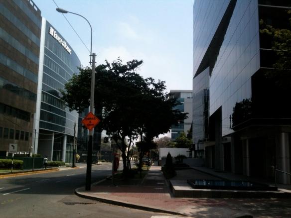 Lima - San Isidro