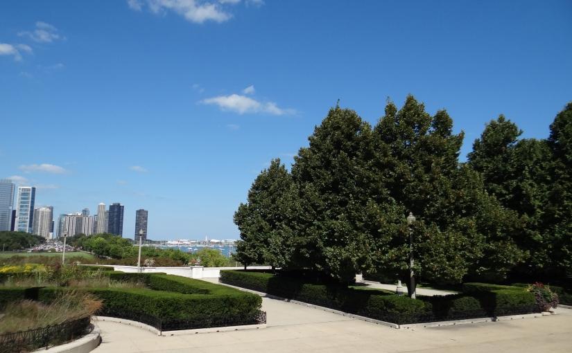Chicago para arquitetos
