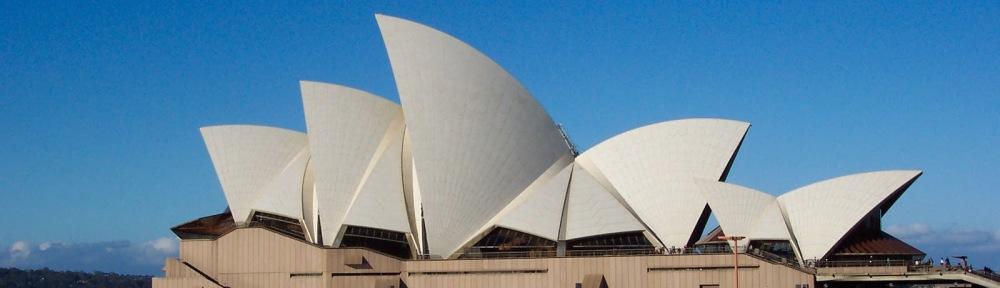 Ópera de Sydney, Jørn Utzon