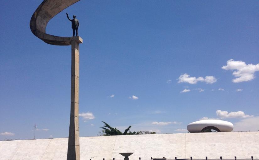 Brasília para arquitetos