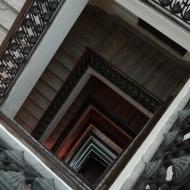 Visita guiada ao Palácio Salvo, Praça Independência