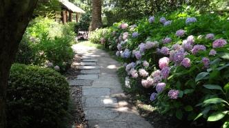 Jardim japonês de Montevideo