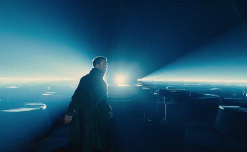 Blade Runner 2049: a confirmação da condiçãopós-moderna