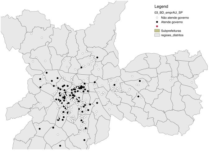 mapaCliGoverno