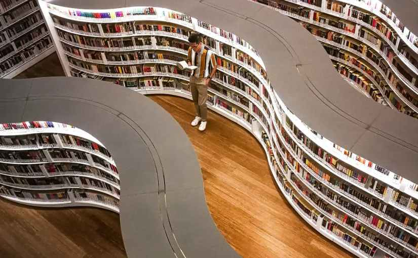 Livros de empreendedorismo para arquitetos –vídeo