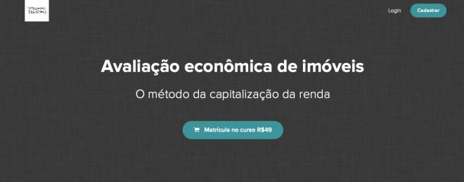 Curso de avaliação econômica